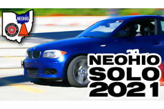 NEOHIO Solo Points Event #7