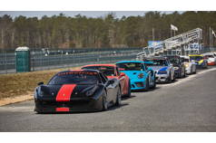 Lotus of  North Jersey - NJMP Drivers Club