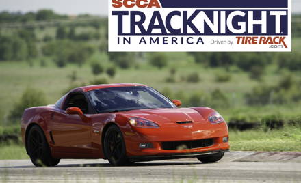 SCCA - National - Track Night in America @ Heartland Motorsports Park