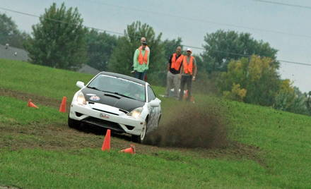 IA Region July 2021 Rallycross at Butler Co Fair