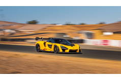 Exclusive Track Days @ Sonoma Raceway