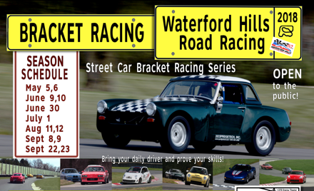 Waterford Hills Bracket Race 3