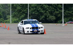 New York Region PSCC Autocross #2.21