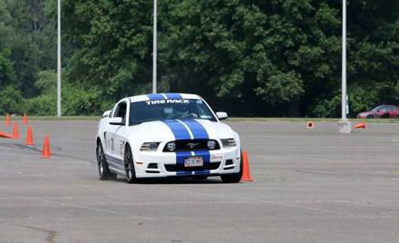New York Region PSCC Autocross #1.21