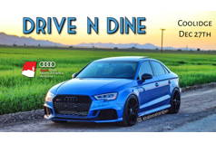 Drive 'n Dine - Coolidge Dec 2020