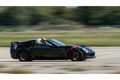 Champaign County Sports Car Club @ Rantoul Aviation Center
