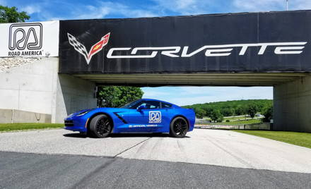 Road America Track Day August 2nd, 2021