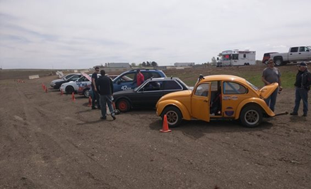 NRSCCA RallyCross SUPER WEEKEND