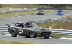 SCCA - Washington DC Region - HPDE @ Dominion Raceway