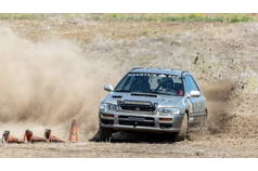 Thunderhill Rallycross SCCA may 29th and 30th