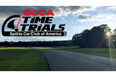 Nelson Ledges Time Trials