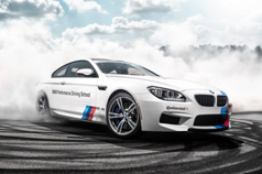 BMW Performance Center with Mike Renner