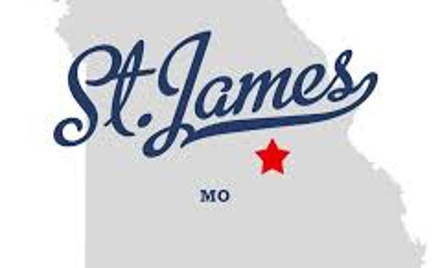 CPG St. James Tour & Luncheon