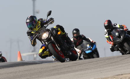 Monday, April 26th Buttonwillow