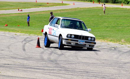 MOWOG #10 Autocross October 3rd 2021