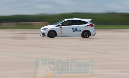 NRSCCA Solo Points Event #2