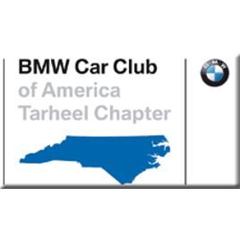 BMW CCA - Tarheel Chapter @ Virginia International Raceway