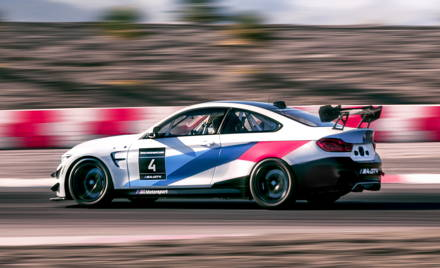 BMW CCA - National Capital Chapter - Club Race