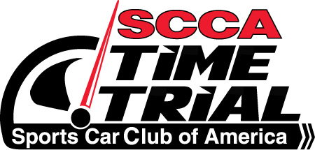Time Trial Logo