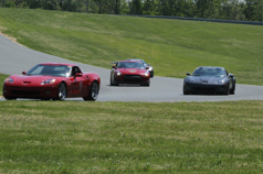 2021 NJMP Drivers Club Dues