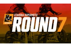 UtahSBA SuperMoto RD7 UML | Sept 20th | Startrek