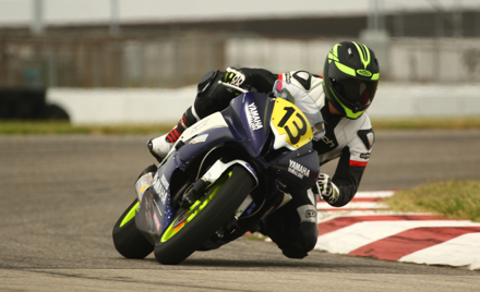 MCRA at Gateway Motorsports Park-MAY 25-26, 2019