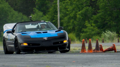 Track Club USA Autocross #3, October 4, 2020