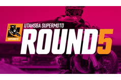 UtahSBA SuperMoto RD5 UML | Aug 9th | Star Trek