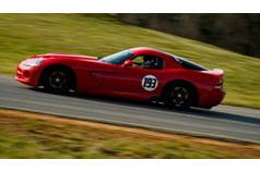 SJR SCCA Time Trials & Track Day Event 6
