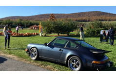 SOLD OUT - Maryland Fall Foliage, Drive & Dine