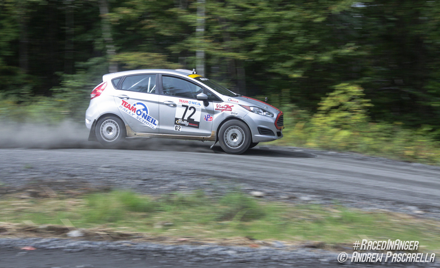 """""""Shake the Bugs Out""""  SCCA RallySprint"""