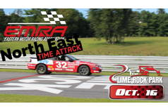 EMRA'S Fall Finale at Lime Rock Park
