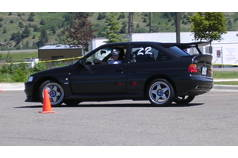 SWMT Autocross at Helena ESF