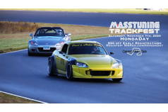 MassTuning TrackFest - HondaDay (November 7, 2020)