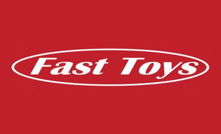 Fast Toys Club @ Sonoma Raceway