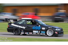 CANCELLED - GVC BMW CCA Advanced Time Attack