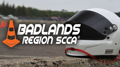 Badlands SCCA Carpio # 4