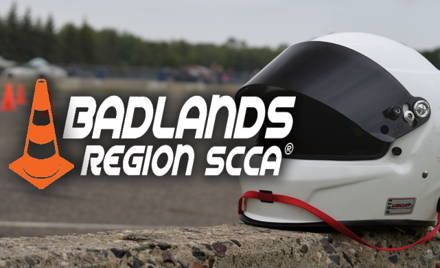Badlands SCCA Carpio # 7