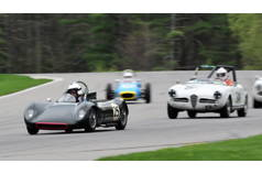 VSCCA Spring Sprints and Driver's School
