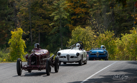 VSCCA Fall Finale:  A Pre-War Celebration