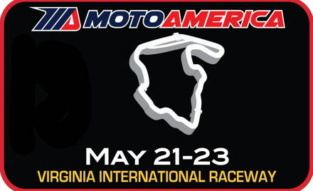 MotoAmerica Superbikes at Virginia