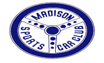 Madison Sports Car Club @ Sugar River Raceway
