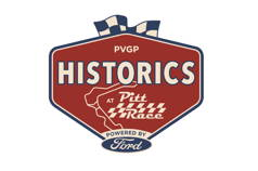 PVGP Historics at Pitt Race