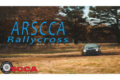 2021 ARSCCA RallyX Test n Tune - CANCELLED