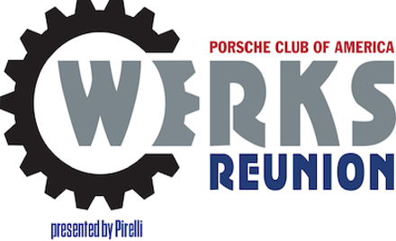 Porsche Club of America- Werks Reunion Amelia