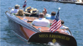 Run to Lake Arrowhead Classic Boat Show and Beyond