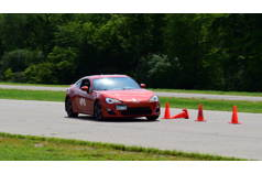MAC Members-Only Practice Autocross August 1 2021