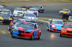 Club Race at Sonoma