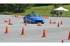 Chattanooga Region Autocross #4