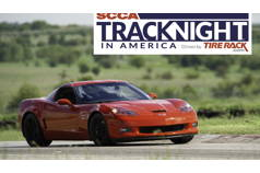 SCCA - National - Track Night in America @ Ridge Motorsports Park, Road Course